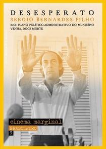 Desesperato - Poster / Capa / Cartaz - Oficial 2
