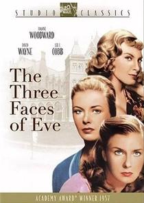 As Três Máscaras de Eva - Poster / Capa / Cartaz - Oficial 6