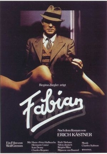 Fabian - Poster / Capa / Cartaz - Oficial 1