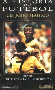 History Of Football - A Beautiful Game - Poster / Capa / Cartaz - Oficial 2