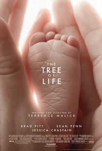 A Árvore da Vida - Poster / Capa / Cartaz - Oficial 10
