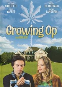 Growing Op - Poster / Capa / Cartaz - Oficial 2