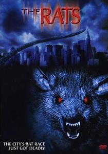 Ratos em Nova Iorque - Poster / Capa / Cartaz - Oficial 1