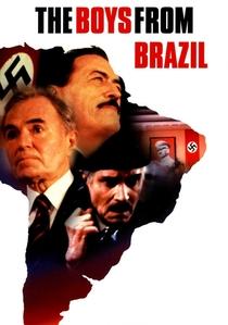 Os Meninos do Brasil - Poster / Capa / Cartaz - Oficial 8