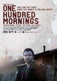 Uma Centena de Manhãs  - Poster / Capa / Cartaz - Oficial 1