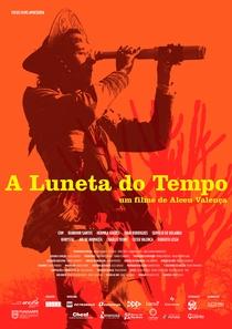 A Luneta do Tempo - Poster / Capa / Cartaz - Oficial 1