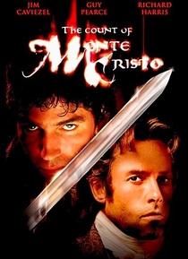 O Conde de Monte Cristo - Poster / Capa / Cartaz - Oficial 4