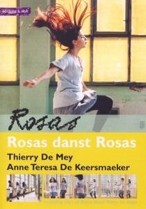 Rosas danst rosas - Poster / Capa / Cartaz - Oficial 1