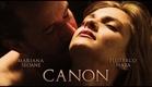 CANON - Fidelidad al límite - Tráiler oficial con Mariana Seoane y Plutarco Haza