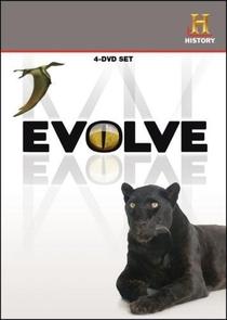 Evolução - Poster / Capa / Cartaz - Oficial 1