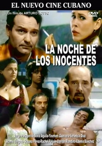 La Noche de los Inocentes  - Poster / Capa / Cartaz - Oficial 1