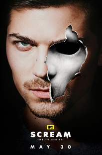 Scream (2ª Temporada) - Poster / Capa / Cartaz - Oficial 7