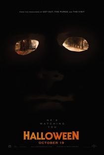 Halloween - Poster / Capa / Cartaz - Oficial 11