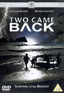 Os Sobreviventes - Poster / Capa / Cartaz - Oficial 2