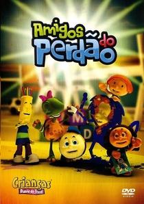 Amigos do Perdão - Poster / Capa / Cartaz - Oficial 1
