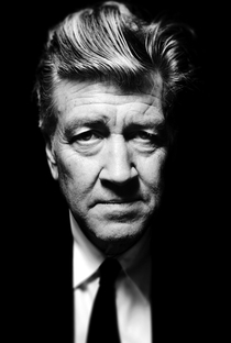 David Lynch (I) - Poster / Capa / Cartaz - Oficial 5