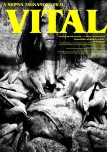 Vital - Poster / Capa / Cartaz - Oficial 3