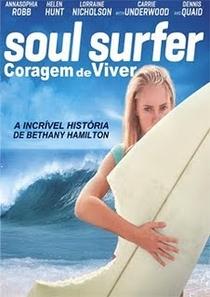 Soul Surfer - Coragem de Viver - Poster / Capa / Cartaz - Oficial 3