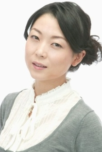 Mayumi Asano - Poster / Capa / Cartaz - Oficial 1