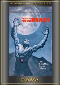 A Trilha da Fera Lunar - Poster / Capa / Cartaz - Oficial 1