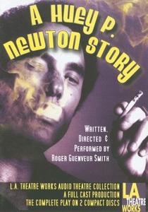 História de Huey P. Newton - Poster / Capa / Cartaz - Oficial 3