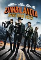 Zumbilândia: Atire Duas Vezes (Zombieland: Double Tap)