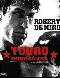 Touro Indomável - Poster / Capa / Cartaz - Oficial 2