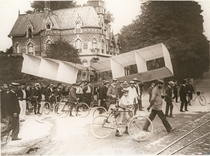 Santos Dumont 14-Bis - Poster / Capa / Cartaz - Oficial 1