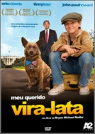 Meu Querido Vira-lata (First Dog)