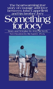 Something for Joey - Poster / Capa / Cartaz - Oficial 2