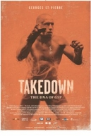 Takedown: The DNA of GSP (Takedown: The DNA of GSP)