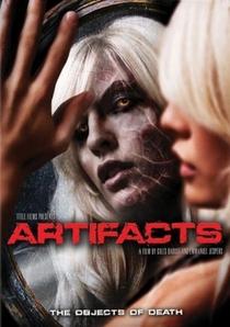 Artifacts - Poster / Capa / Cartaz - Oficial 3