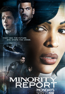 Minority Report (1ª Temporada)