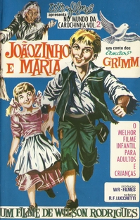 No Mundo da Carochinha Vol. 2 - Joãozinho e Maria - Poster / Capa / Cartaz - Oficial 1