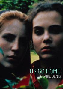 U.S. Go Home - Poster / Capa / Cartaz - Oficial 1