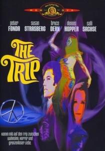 Viagem ao Mundo da Alucinação - Poster / Capa / Cartaz - Oficial 2