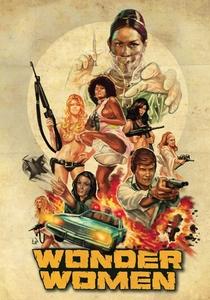 As Super-Mulheres - Poster / Capa / Cartaz - Oficial 1