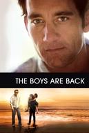 Os Garotos Estão de Volta (The Boys Are Back)