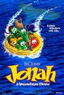Jonah e os Vegetais (Jonah: A VeggieTales Movie)