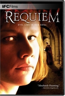 Requiem - Poster / Capa / Cartaz - Oficial 5