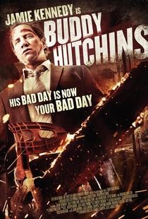 Buddy Hutchins - Poster / Capa / Cartaz - Oficial 1