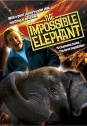 O Incrível Elefante - Poster / Capa / Cartaz - Oficial 1