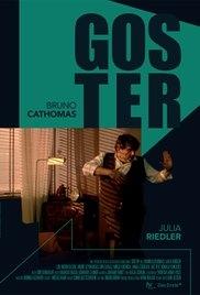 Goster - Poster / Capa / Cartaz - Oficial 1