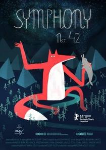 Symphony No. 42 - Poster / Capa / Cartaz - Oficial 1