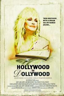 Hollywood to Dollywood - Poster / Capa / Cartaz - Oficial 2