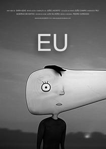 Eu - Poster / Capa / Cartaz - Oficial 1