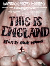 This Is England - Poster / Capa / Cartaz - Oficial 2