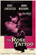A Rosa Tatuada (The Rose Tattoo)