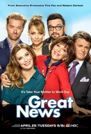 Great News (1ª Temporada) (Great News (Season 1))