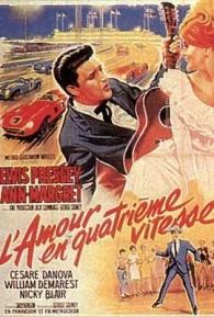 Amor a Toda Velocidade - Poster / Capa / Cartaz - Oficial 1